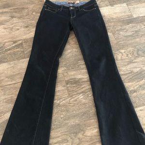 Paige boot cut jeans